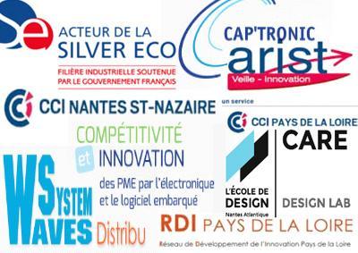 logos Partenaires, Coneil, Accompagnement, suivi, Analyse, Aide financière