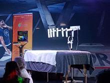 Conférence linequartz, soins énergétiques, thérapies énergétiques, médecine vibratoire, sport et santé
