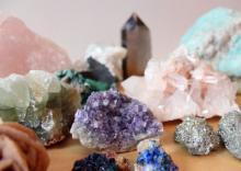 quartz, quartz facette, energie magnetique, soins, thérapie, cristaux, médecine chinoise, méridien, endocrine, acupuncture, chakra